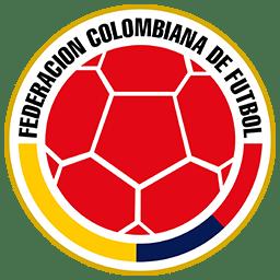 Kit Colômbia Copa 2018 Novo Uniforme para DLS 20 – Dream League Soccer