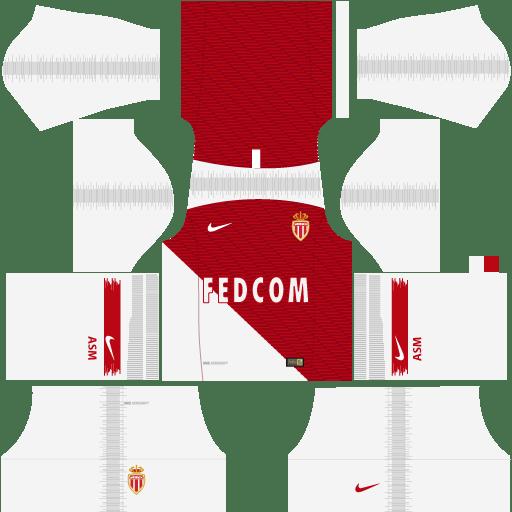 kit-Monaco-dls-HOME-uniforme-casa-18-19