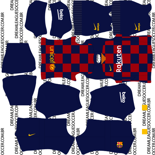 kit-barcelona-dls20-home-uniforme-casa-19-20