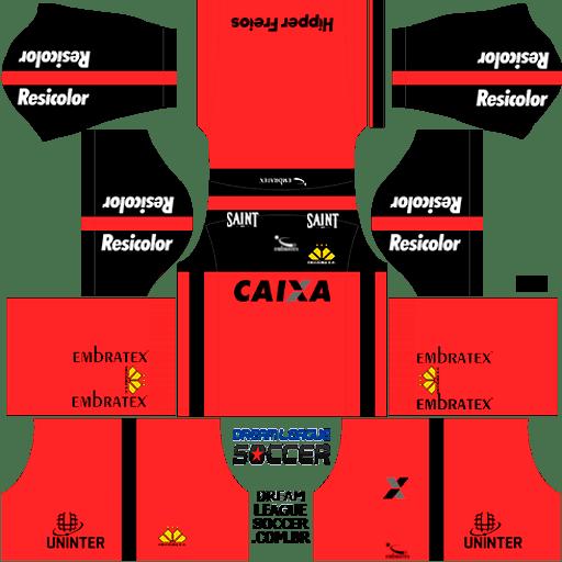 kit-criciuma-dls-away-Gk-uniforme-goleiro-fora-de-casa-18-19