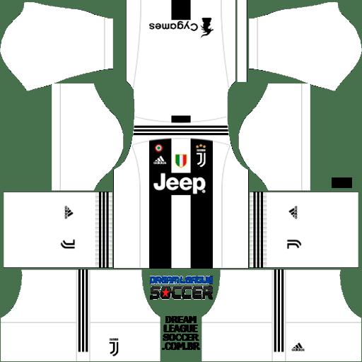kit-juventus-dls-home-uniforme-casa-Vol.02-18-19