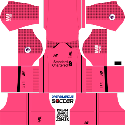 kit-liverpool-dls-third-Gk-terceiro-uniforme-goleiro-18-19