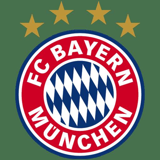 logo bayern