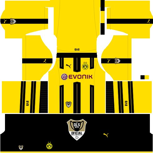 Borussia Dortmund Kit Url 2017