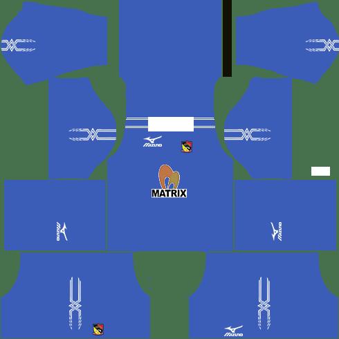 Negeri Sembilan Kits Third DLS 2018
