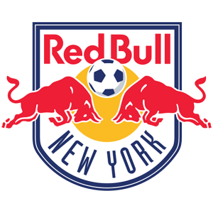 New York Red Bulls Logo DLS 2018