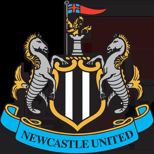 Newcastle United F.C. Logo DLS 2018