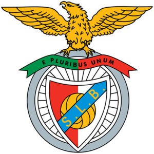 S.L. Benfica Logo DLS 2018