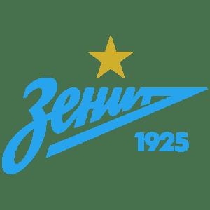 Zenit St Petersburg Logo DLS 2018