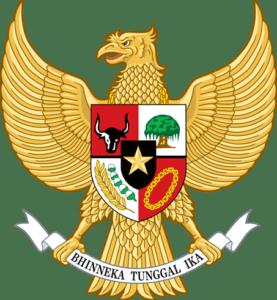 Indonesia Logo DLS 2018
