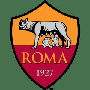 AS Roma Logo DLS 2018