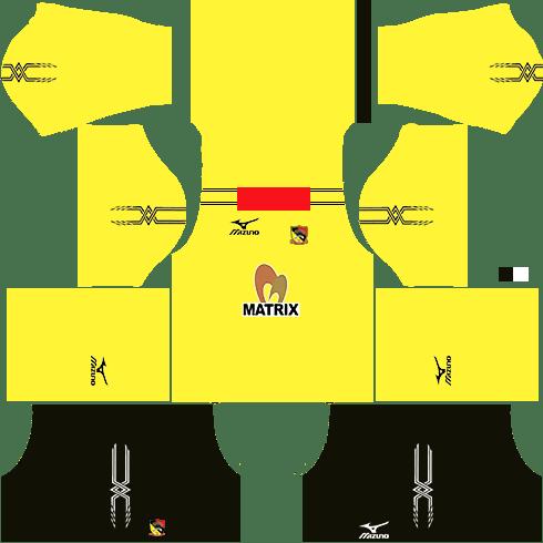 Negeri Sembilan Kits Home DLS 2018