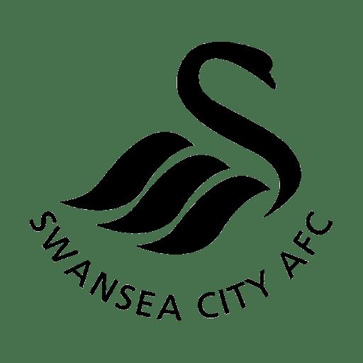 Swansea City AFC Logo DLS 2018