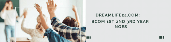 bcom 3rd year Corporate Accounting