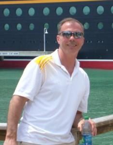 Dave Pisarchik