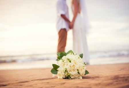 """Say """"I do"""" in Myrtle Beach!"""
