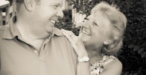Dreamlifers: Mike and Marge Rzepka - Edgewater at Barefoot Resort