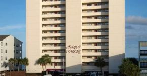 Atalaya Towers - Myrtle Beach