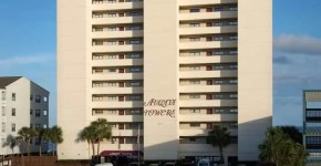 Atalaya Towers - Myrtle Beach