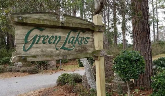 Green Lakes Homes for Sale