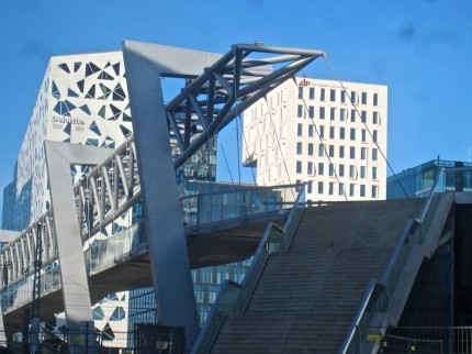 Oslo architcture