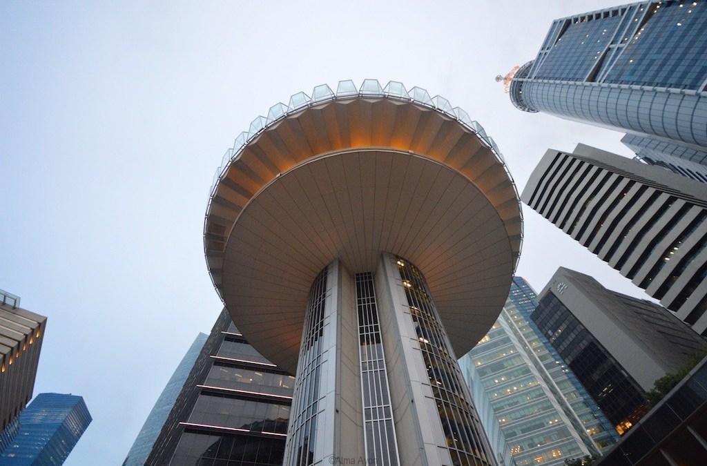 nuevo video! Singapur Parte 1
