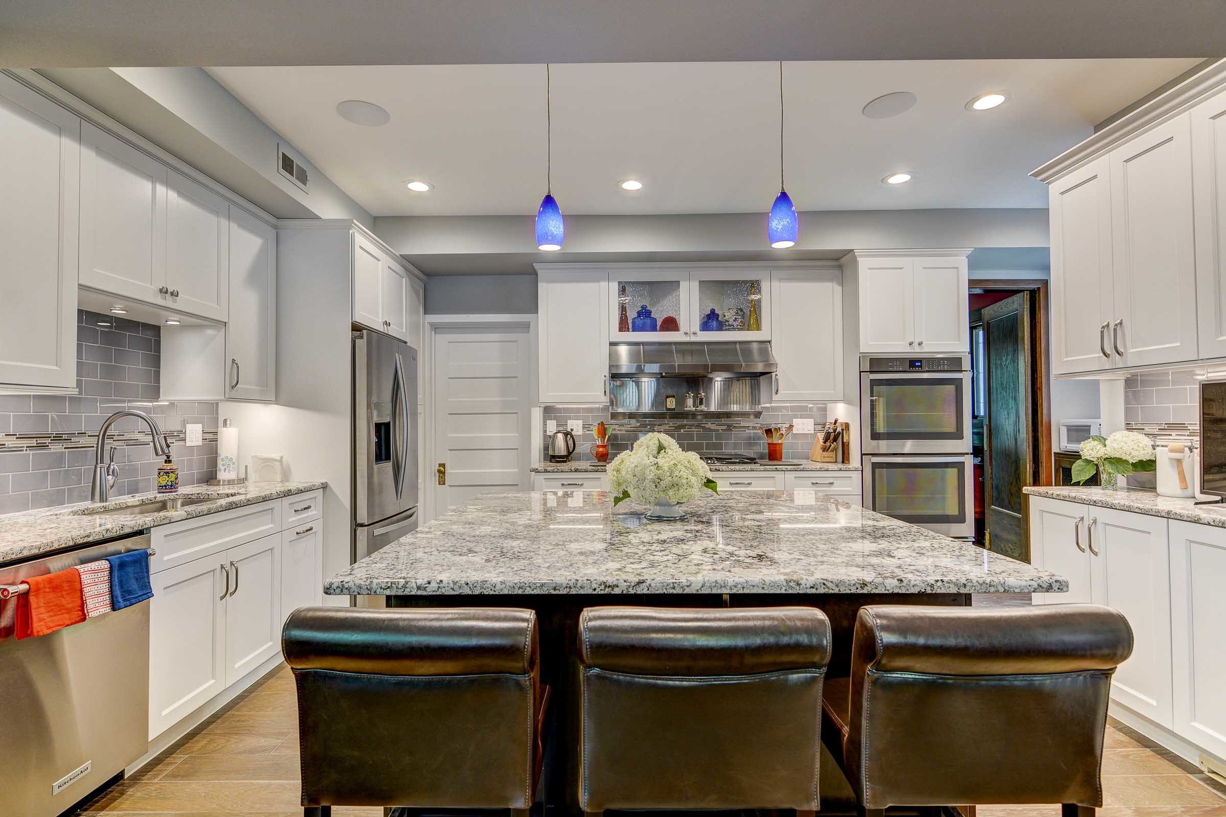 kitchen design & remodeling springfield il
