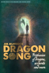 Book Cover: Dragon Song