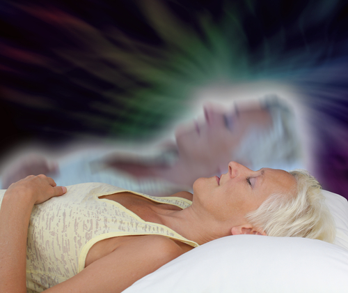 Astral Projection Exit Techniques