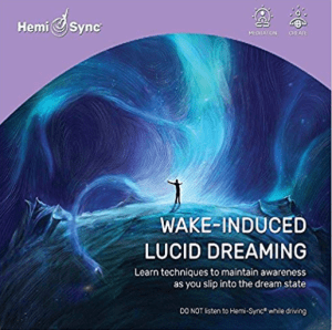 Hemi Sync - Binaural Beats for Lucid Dreaming