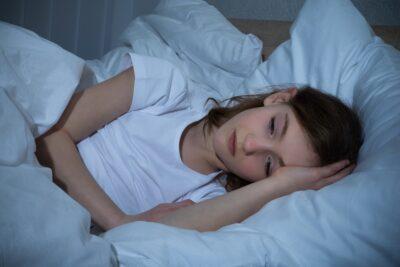 Idiopathic Insomnia