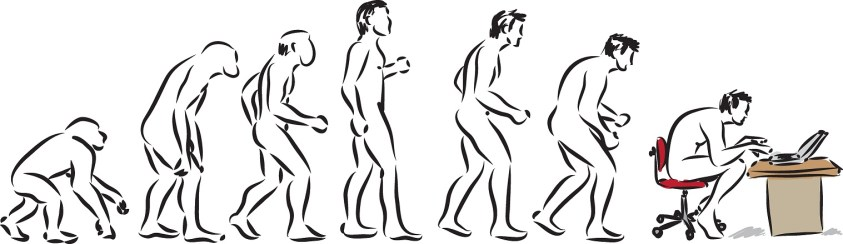 Human Evolution/Devolution