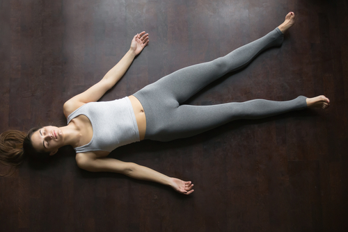 PMR - Progressive Muscle Relaxation