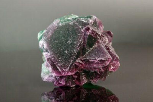 Purple Fluorite (Record Keeping Crystal) - Recording Dreams