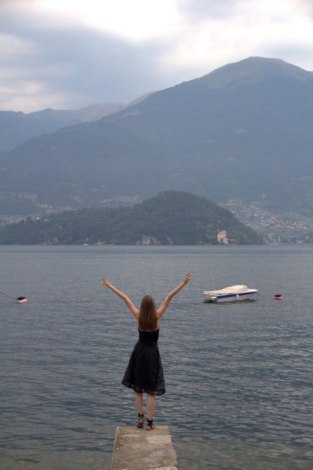 Hotel Crotto dei Pescatori, Lezzeno, Italy