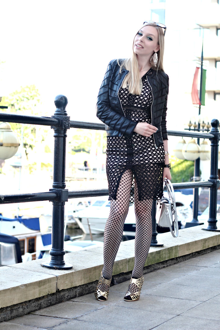 My Look For Fashion Industry Insiders Networking Event – London