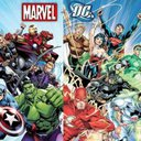[PO] Marvel / DC