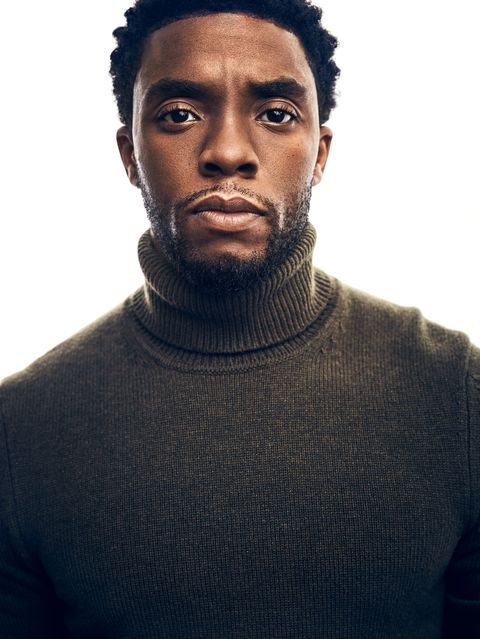 Five Lessons I Learned From Chadwick Boseman's Passing.