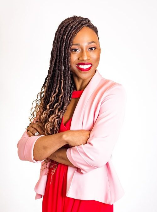 How to Build a Successful Online Business with Serwaa Adjei-Pelle