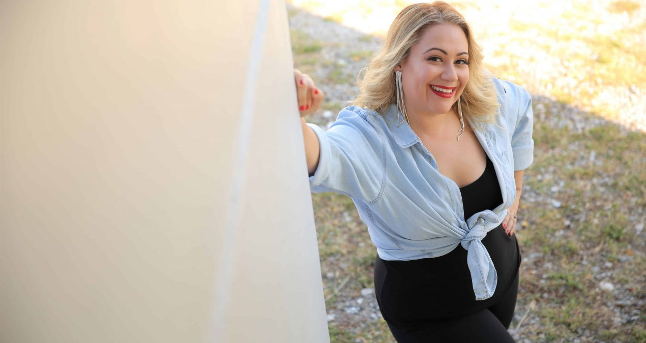 Building a Six-Figure Side Income While Working a Full-Time Job with Jannese Torres-Rodriguez