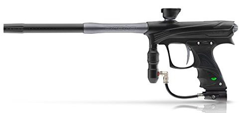 Dye Proto Rize MaXXed Paintball Marker Review