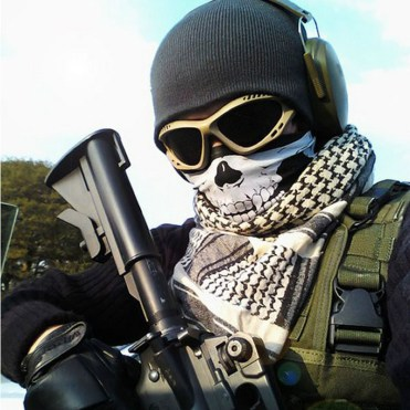 paintball scarf or shemagh