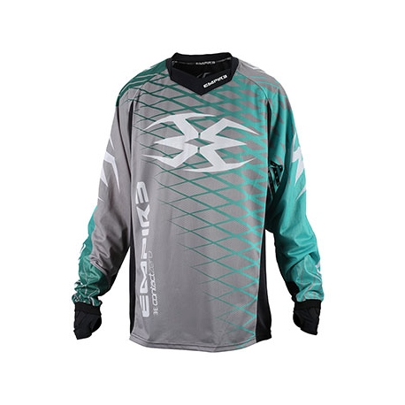 Empire Paintball Contact F5 Jersey Review