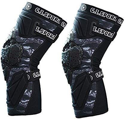 GI Sportz Race 2.0 Knee Pads Review