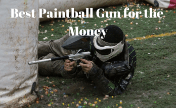 Best Paintball Gun for the Money