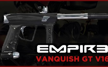 Empire Vanquish GT Review