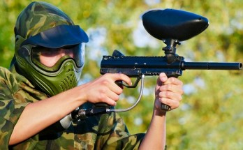 How To Fix A Paintball Gun
