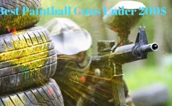 best paintball guns under 200$