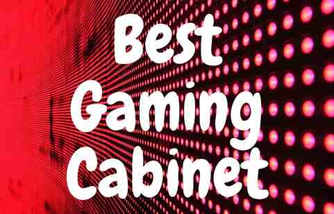 Best Budget Gaming Cabinet