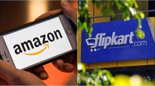 Now you have to wait till 3 May to buy smartphones from Amazon and Flipkart